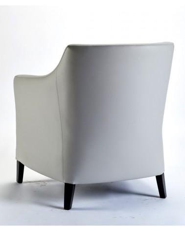 IM ANDREA magas minőségű kárpitozott fotel