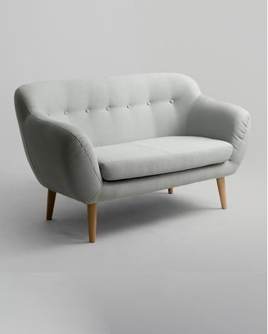 Fotelek, kanapék, lounge RM Marget kényelmes design kanapé választható kárpittal