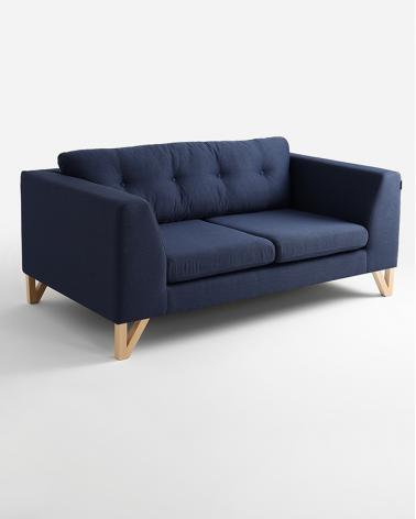 Fotelek, kanapék, lounge RM Willy kényelmes design kanapé választható kárpittal