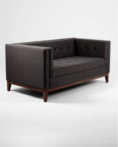 Fotelek, kanapék, lounge RM By-Tom kényelmes design kanapé választható kárpittal