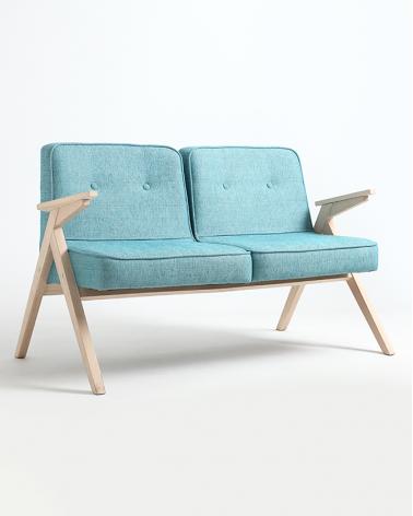 Fotelek, kanapék, lounge RM Vinc kényelmes design kanapé választható kárpittal