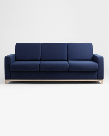 Fotelek, kanapék, lounge RM Scandik kinyitható, kényelmes design kanapé választható kárpittal