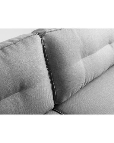 Fotelek, kanapék, lounge RM Meggy kényelmes 3 személyes design kanapé választható kárpittal