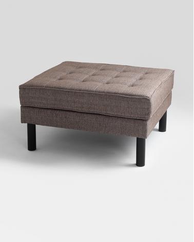 Fotelek, kanapék, lounge RM Topic I. puff választható kárpittal, pácolással