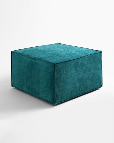 Fotelek, kanapék, lounge RM Modu puff választható kárpittal, pácolással