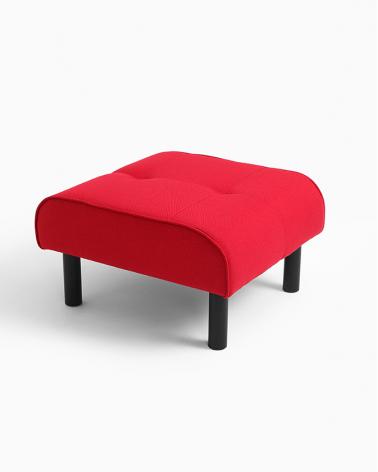 Fotelek, kanapék, lounge RM Modes puff választható kárpittal, pácolással