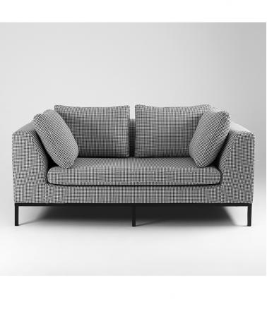 Fotelek, kanapék, lounge RM Ambient 2 személyes, kényelmes design kanapé választható kárpittal