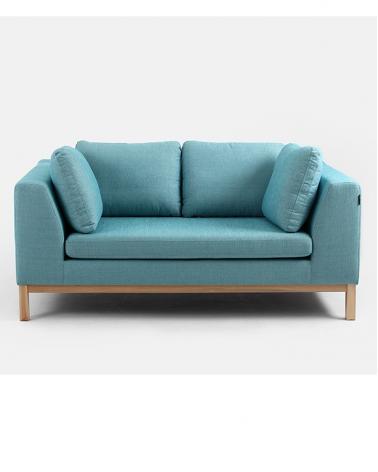 Fotelek, kanapék, lounge RM Ambient II. 2 személyes, kényelmes design kanapé választható kárpittal