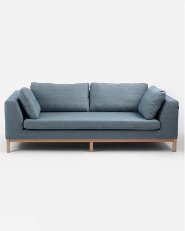 Fotelek, kanapék, lounge RM Ambient III. 3 személyes, kényelmes design kanapé választható kárpittal