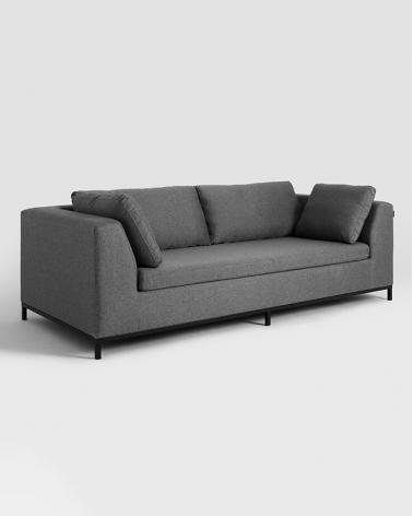 Fotelek, kanapék, lounge RM Ambient ágyazható, 3 személyes kényelmes design kanapé, választható kárpittal