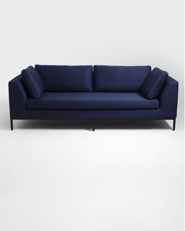 Fotelek, kanapék, lounge RM Ambient 3 személyes, kényelmes design kanapé választható kárpittal