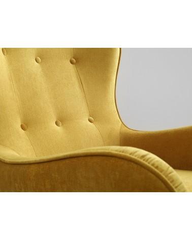 Fotelek RM Cozyboy kárpitozott fotel