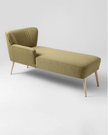 Fotelek, kanapék, lounge RM Harry Chaise pihenő - L, választható kárpittal