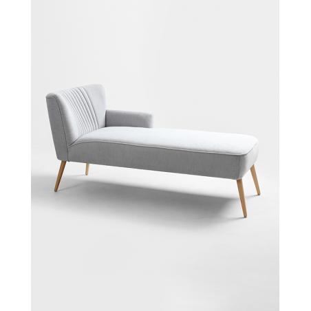 Fotelek, kanapék, lounge RM Harry Chaise pihenő - P, választható kárpittal