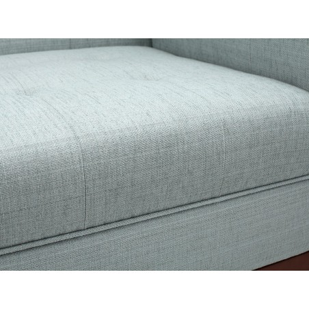 Fotelek, kanapék, lounge RM By-Tom sarokülő - L alakú, választható kárpittal