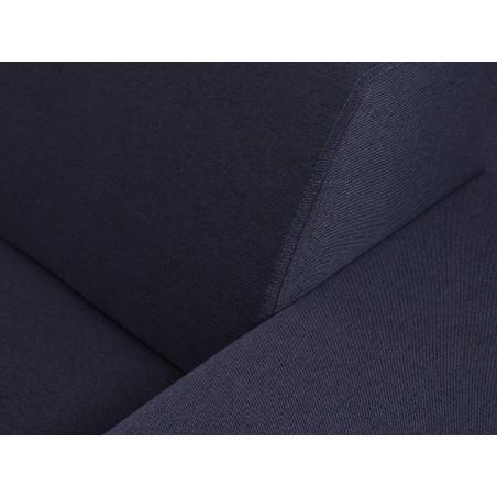 Fotelek, kanapék, lounge RM Atlantica kinyitható sarokgarnitúra - L alakú, választható kárpittal