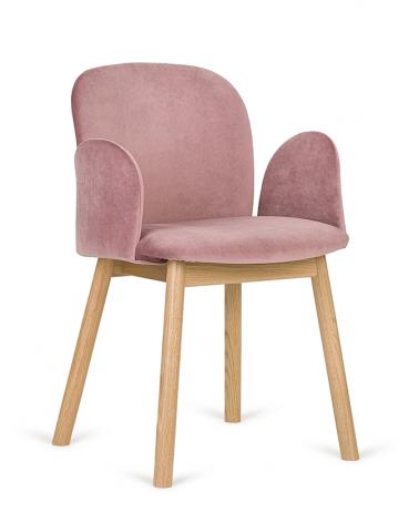Szék PG April I. minőségi kárpitozott szék