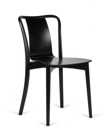 Szék PG Swan IV. Magasminőségű fa szék, választható pácolással
