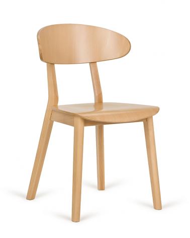 Szék PG LOF I. minőségi fa szék
