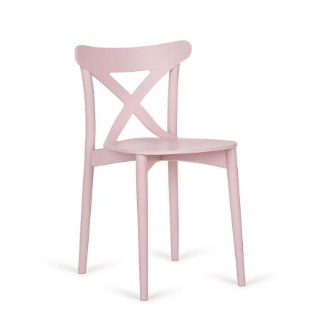 Szék PG Corte III. Erős, minőségi éttermi fa szék, választható pácolással