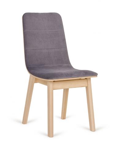 Szék PG Dub A minőségi kárpitozott fa szék