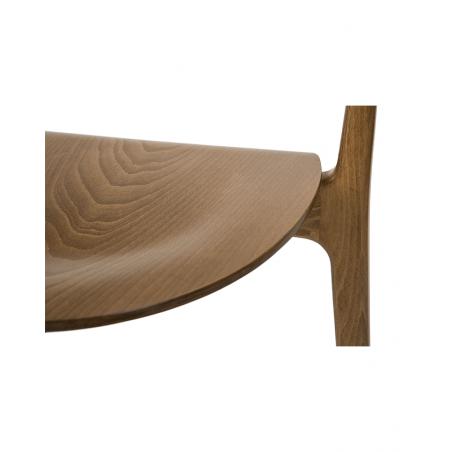 Szék PG EVO I minőségi karfás fa szék