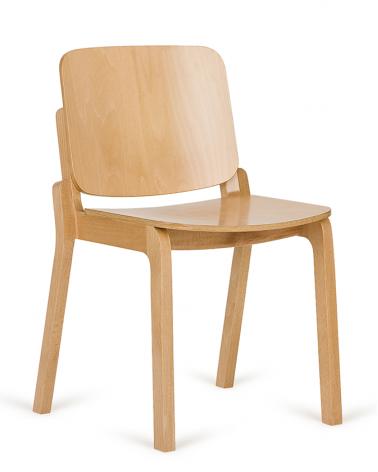 Szék PG HIP I. minőségi fa szék