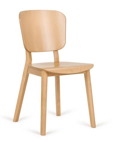 Szék PG LOF IV. minőségi fa szék, választható pácolással