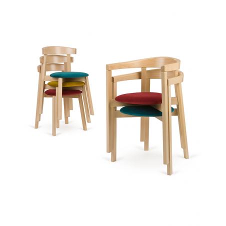 Szék PG UXI minőségi fa szék