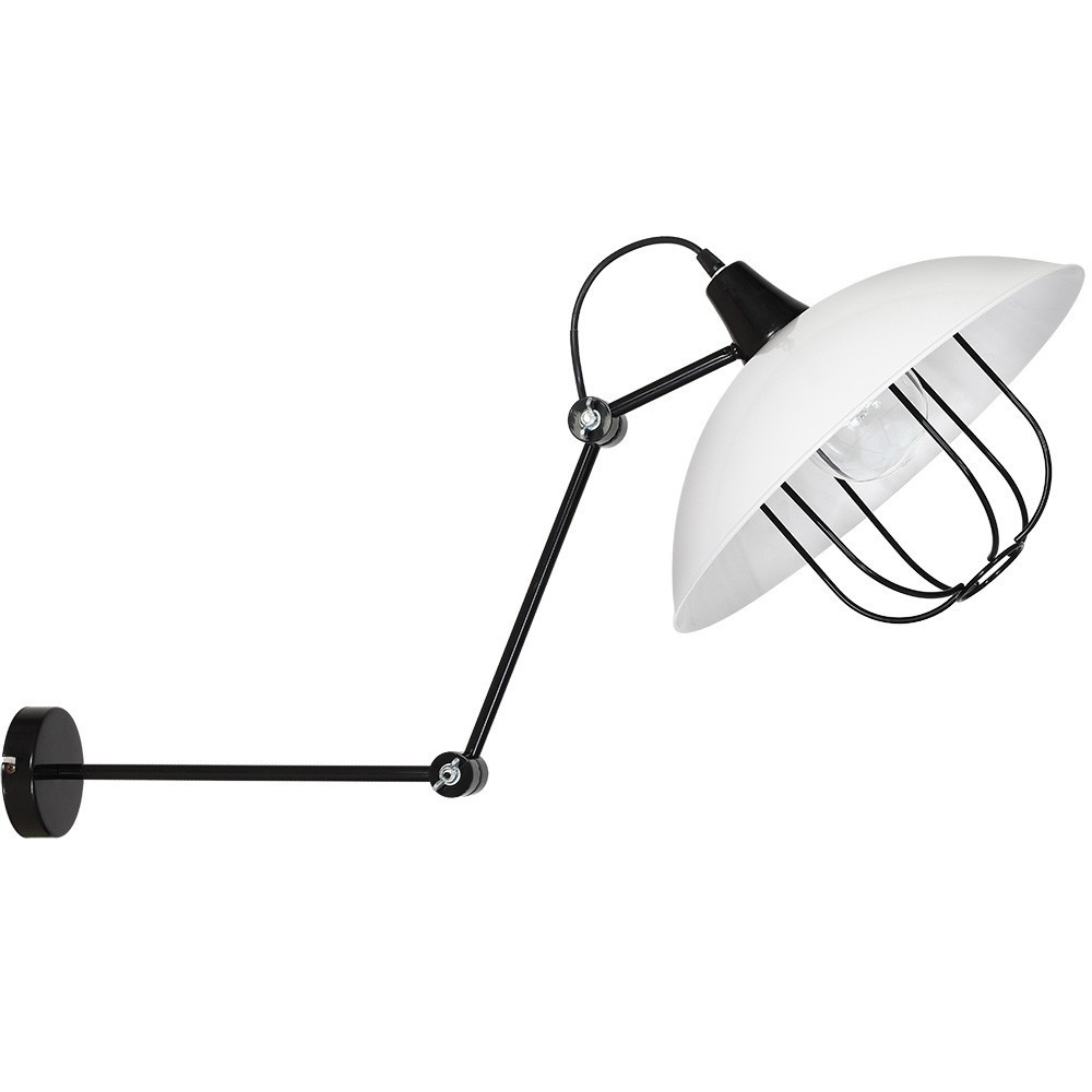 AX Danton III. fali lámpa