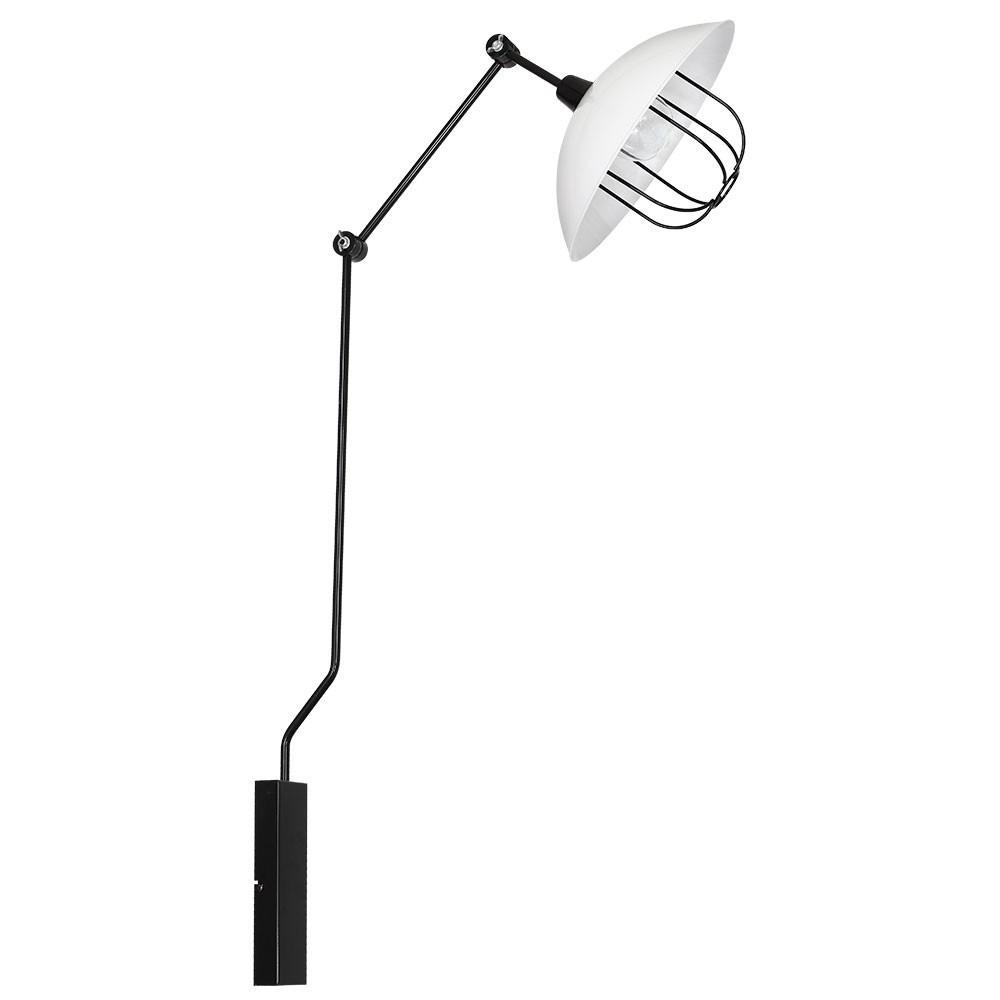 AX Danton III. fali lámpa 02