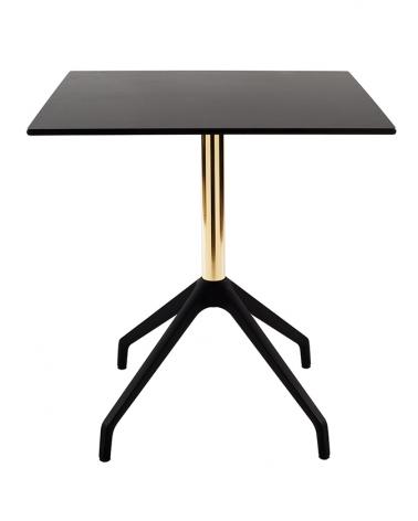 VE One éttermi modern asztalláb, asztalbázis