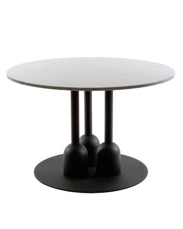 VE Typha éttermi modern asztalláb, asztalbázis