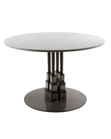 VE Empire-4 éttermi modern asztalláb, asztalbázis