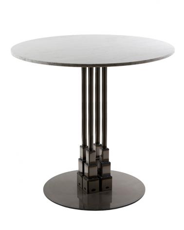 VE Empire-4 éttermi modern bár asztalláb, asztalbázis