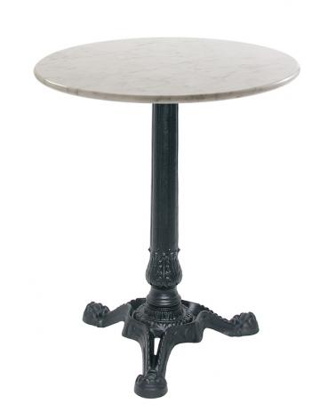 VE Babis-3 éttermi vintage asztalláb, asztalbázis