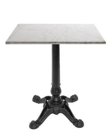 VE Babis-4 éttermi vintage asztalláb, asztalbázis