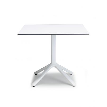SC Nemo éttermi modern asztalláb, asztalbázis különböző színekben