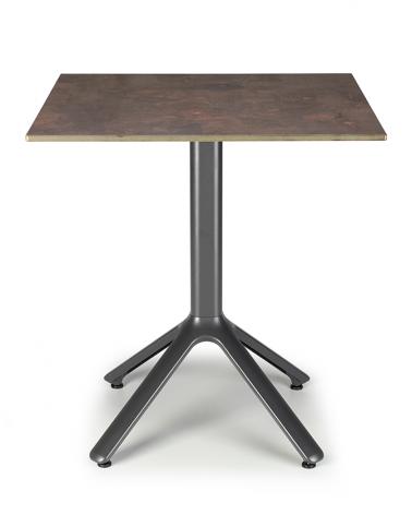 SC Nemo II. éttermi modern asztalláb, asztalbázis különböző színekben