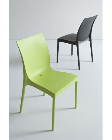 GE Iris minőségi kültéri szék
