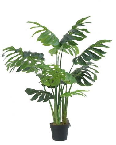 DS Pálma 110 cm magas, minőségi műnövény dekoráció