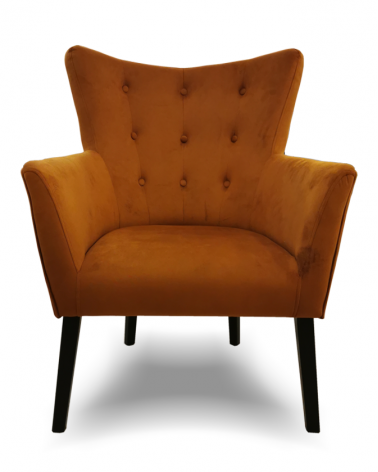 Beltéri bútorok ST Salvador kényelmes lounge fotel