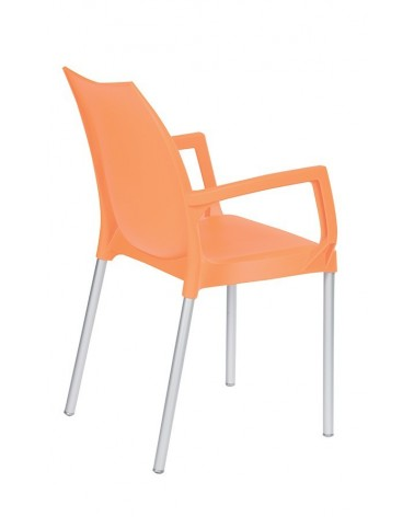 GE Tulip erős kültéri szék