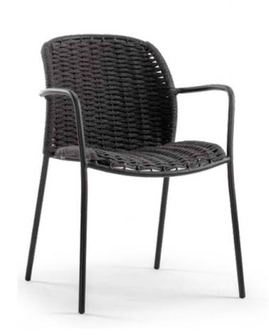 Kezdőlap NI Malaga II. minőségi, kültéri terasz szék