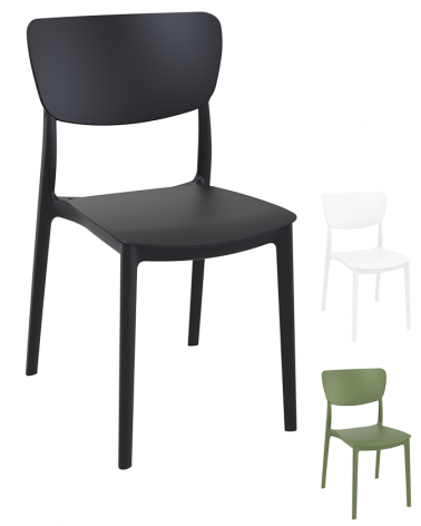 Kezdőlap NI Monna minőségi műanyag szék