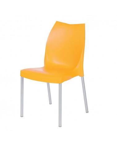 GE Tulip erős, stabil kültéri szék