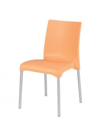 Kültéri műanyag székek GE Maya Strapabíró kültéri szék