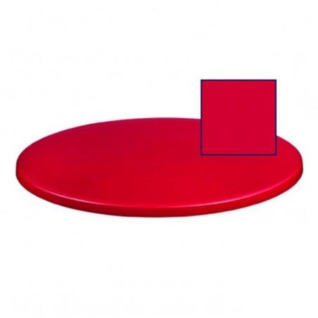TO Piros topalit asztallap