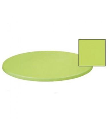 TO Lime asztallap