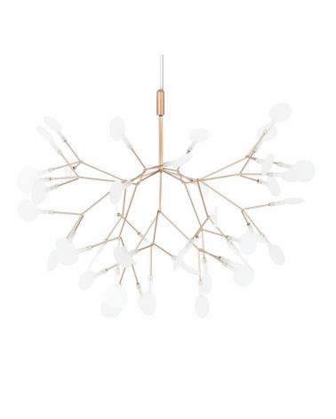 Kezdőlap KH Flora II. design lámpa, függeszték -replika
